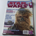 Star Wars Magazine issue 11 Magazine